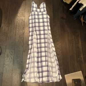 Anthropologie On The Road Dress - L